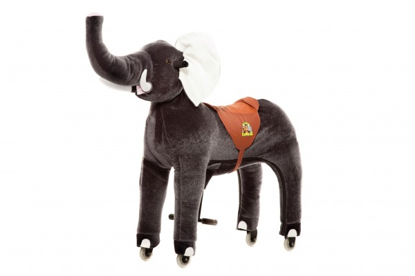 Elephant Sultan small