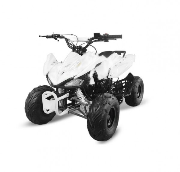 quad atv 125cc panthera rg7 automatik lineup24. Black Bedroom Furniture Sets. Home Design Ideas