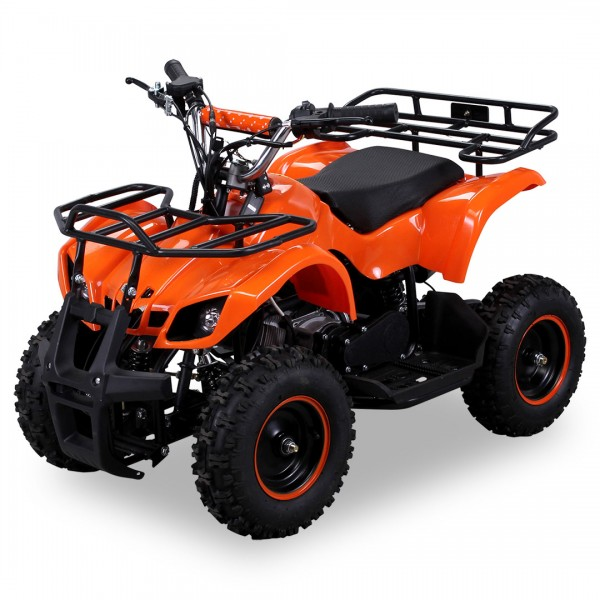 QUAD 49cc Torino orange