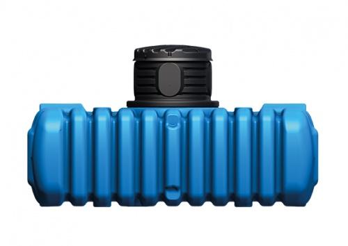 flachtank 3000 liter komplettanlage erdtank regenwasser zisterne regenwassertank ebay. Black Bedroom Furniture Sets. Home Design Ideas