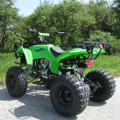 midiquad miniquad atv s 10 125 cc quad pocket bike. Black Bedroom Furniture Sets. Home Design Ideas