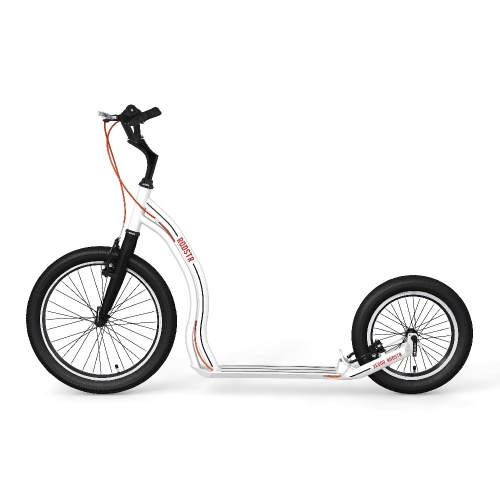 yedoo roller rodstr 20 16 tretroller scooter dogscooter ebay. Black Bedroom Furniture Sets. Home Design Ideas